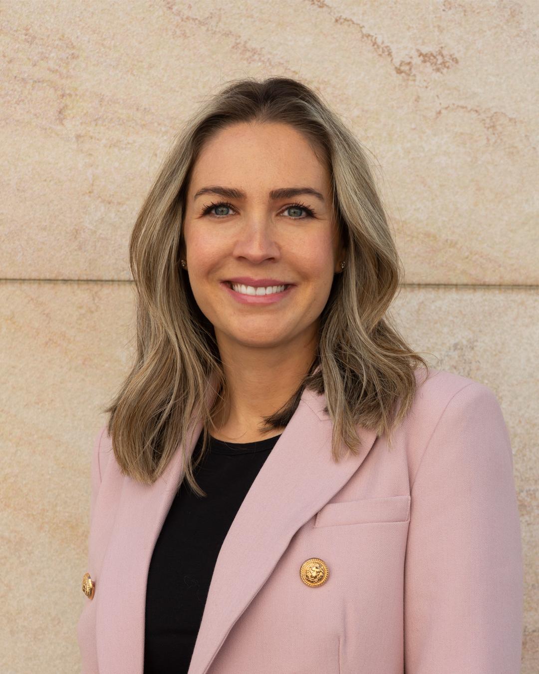 Vanessa  Quinn